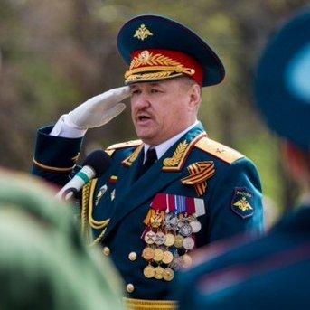 Розвідка назвала прізвище російського генерала, який керує бойовиками «ДНР»