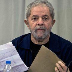 У Бразилії затримали екс-президента Лулу да Сілву