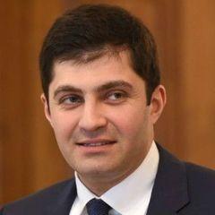 Сакварелідзе повертається до «діамантових прокурорів»: керуватиме скандальною справою