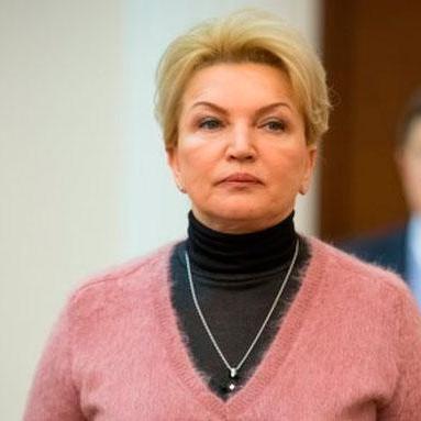 Богатирьову виключили з санкційного списку «друзів Януковича»