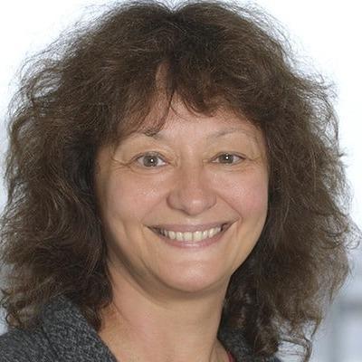 Український професор здобула престижну премію в науці
