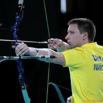 Український лучник став чемпіоном світу