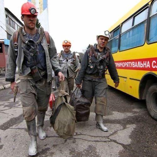На Дніпропетровщині на шахті вибухнув метан