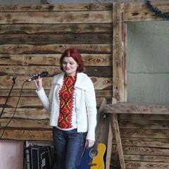Українські артисти завітали до воїнів АТО