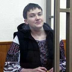 Стали відомі умови, на яких Савченко повернуть до України