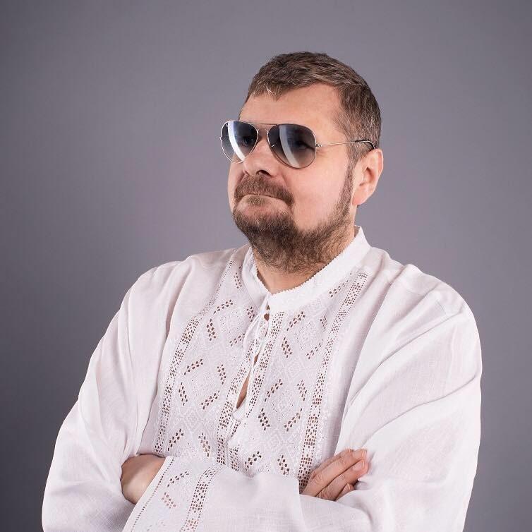 Ігор Мосійчук закликає відповідати війною на війну