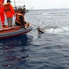Човен з мігрантами затонув на шляху до Греції