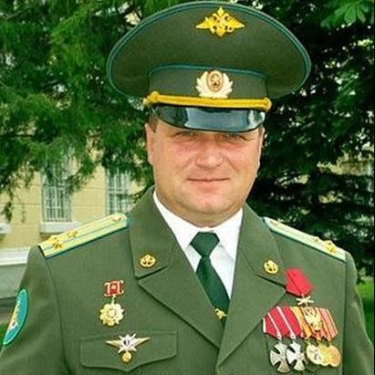 Російський генерал командує бойовиками на Донбасі,- розвідка
