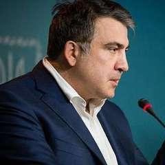 Саакашвілі звинуватив Яценюка в брехні