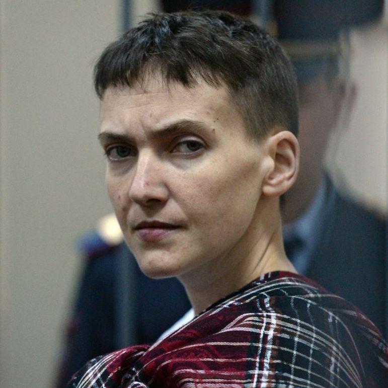 У Держдепі США закликали Кремль відпустити Савченко