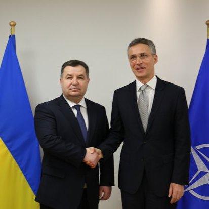 Столтенберг розповів, якими будуть відносини між Україною та НАТО