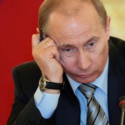 У Держдумі обурені санкціями проти свого «боса»