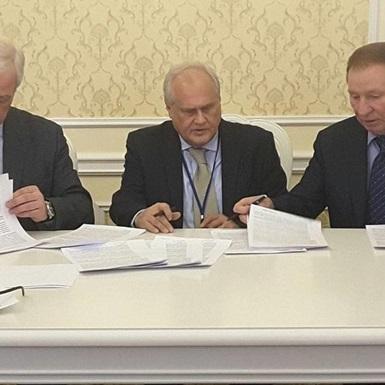 Стало відомо, коли вчергове збереться контактна група по Донбасу в Мінську