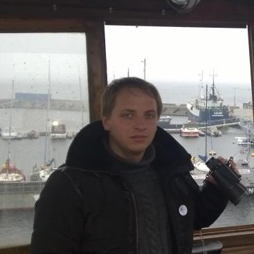 Руйнування виставки про Майдан у Ризі було оцінене як дрібне хуліганство