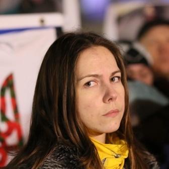 Віра Савченко закликала не чіпати російських консульств