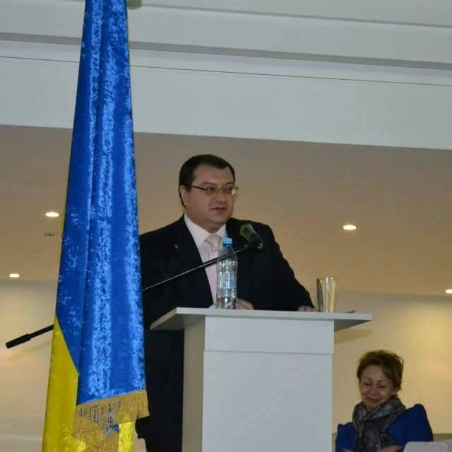 Адвокат одного з ГРУшників втік з України