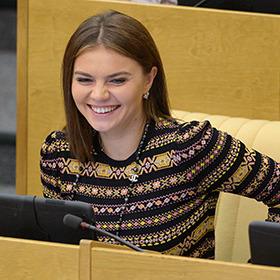 Кабаєва керуватиме відомим пропагандистським виданням