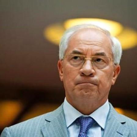 Розенко заперечив відновлення виплати пенсії Азарову