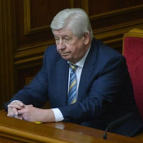 Профільний комітет рекомендував нардепам звільнити генпрокурора