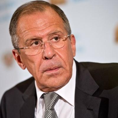 Росія вимагатиме від Києва відшкодування збитків, завданих посольству - Лавров (ВІДЕО)