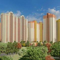 Київрада хоче, щоб забудовники ділилися квартирами з містом