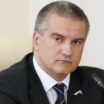 Аксьонов заявив, що «головою» Криму став за узгодженням Януковича