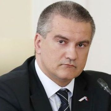 Аксьонов розповів, яким він уявляє окупований Крим через 10 років