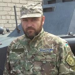 Затримано екс-заступника командира роти «Торнадо» – ЗМІ