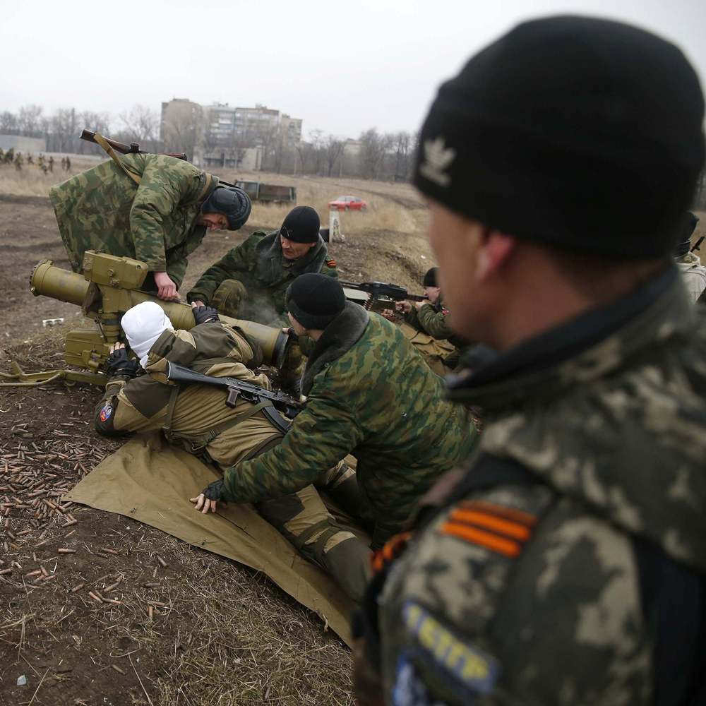 Російський підрозділ відкликали до РФ через втрату боєздатності після втрат