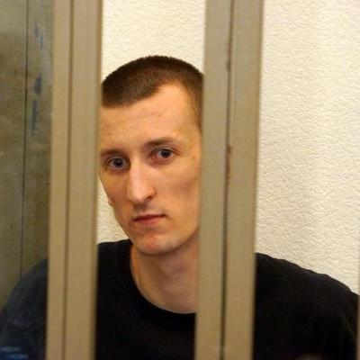 Україна вимагає надати Кольченку нормальні умови
