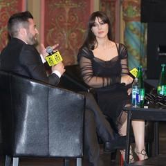 Акторка показала розкішну фігуру на прем'єрі фільму (фото)