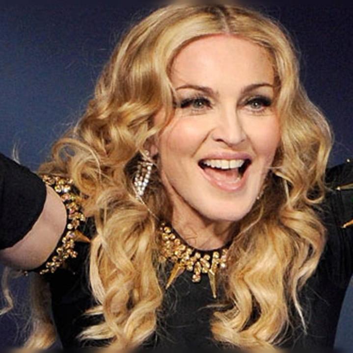 Після розлуки з сином Мадонна хоче всиновити хлопчика