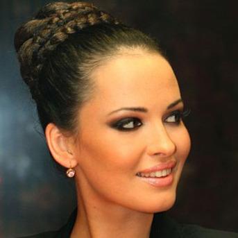 Даша Астаф'єва мріє про нареченого, який не буде засуджувати її оголення
