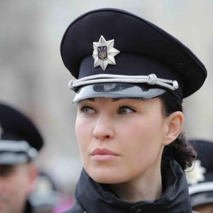 209 патрульних склали присягу в Тернополі