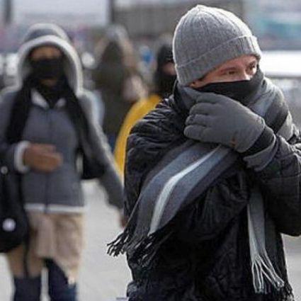 На українців знову чекає мінусова температура