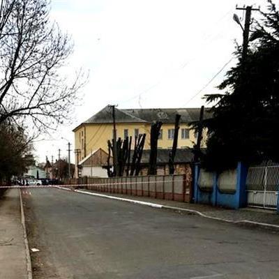 Після стрілянини в Мукачево загинула людина