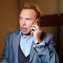 Російський музикант заявив, що Україна розпадеться