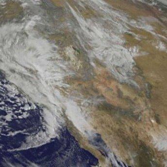 Останній місяць зими став найтеплішим за всю історію