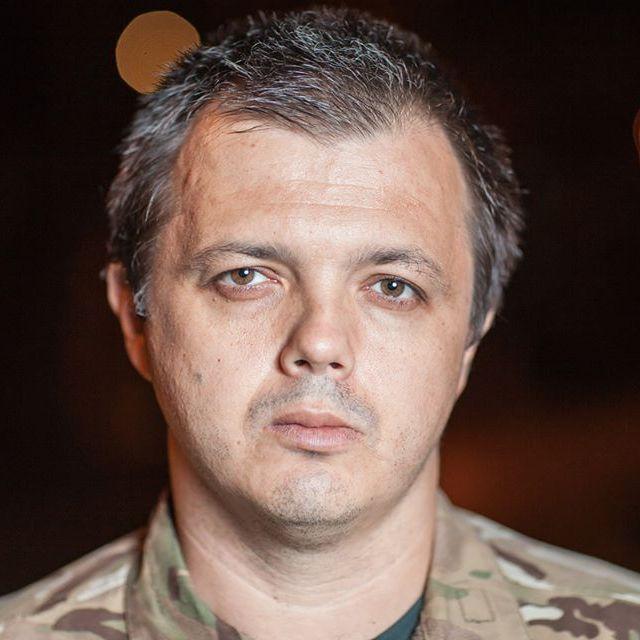 «Я боюся, що Україна втратить можливості, які з'явилися після Майдану», - Семен Семенченко