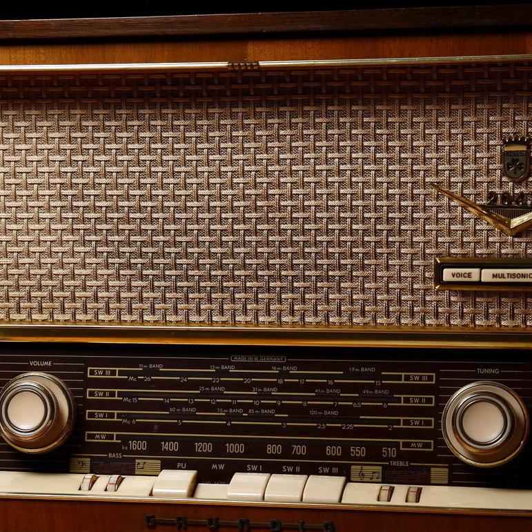 Український солдат створив власне радіо для Мар'їнки