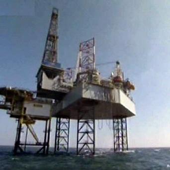 У Баренцевому морі почали добувати нафту
