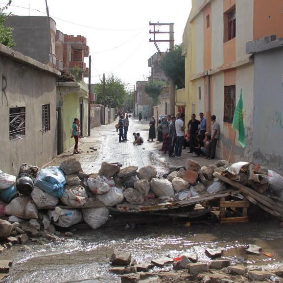 Російські пропагандисти «знайшли» у Донбасі турецьке місто (ВІДЕО)