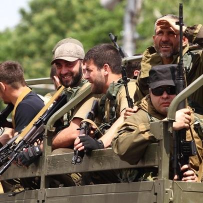 Підконтрольний Ходаковському підрозділ переводять до бійців Захарченка