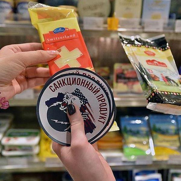 Як заробити мільйон: у Росії пропонують штрафувати на мільйон рублів за продаж санкційних продуктів