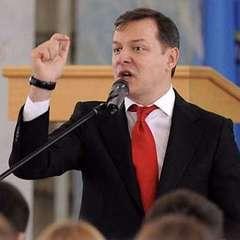 Ляшко розповів, за яких умов Яценюк піде у відставку