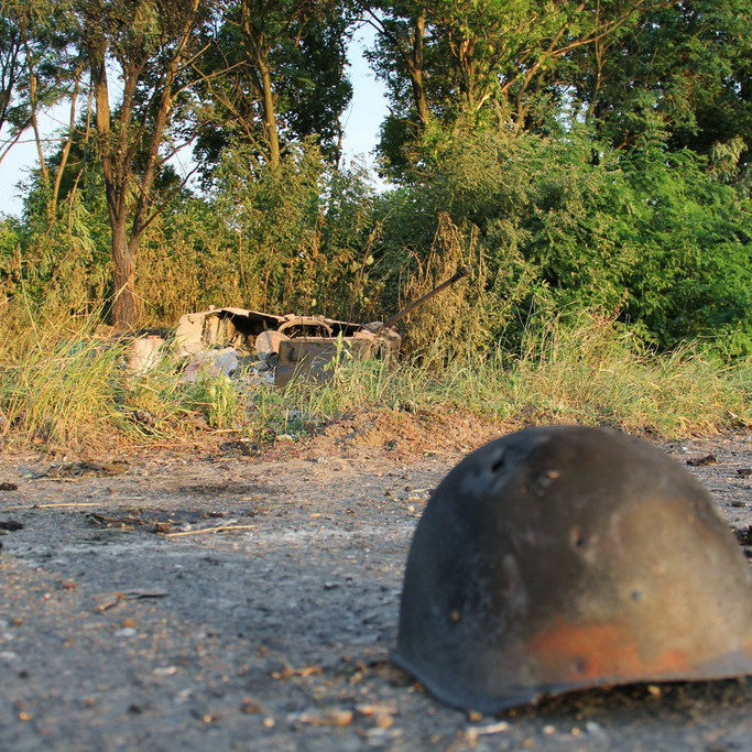 На Донбасі зникли безвісти 692 українських військових