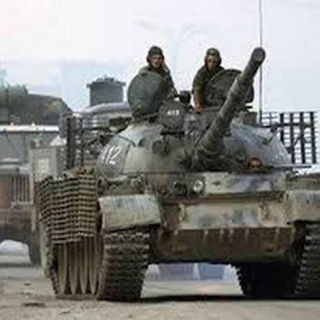 Бойовики зосереджують свої сили під Ясинуватою і Спартаком - ІС