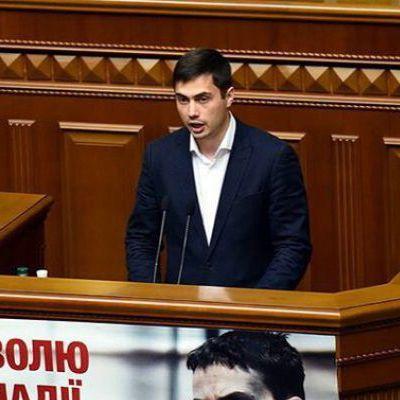 Фірсов: Я бачу відмінність Яресько від Яценюка лише за статевою ознакою