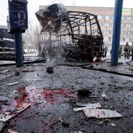 Активісти створили сайт із переліком військових злочинів Росії