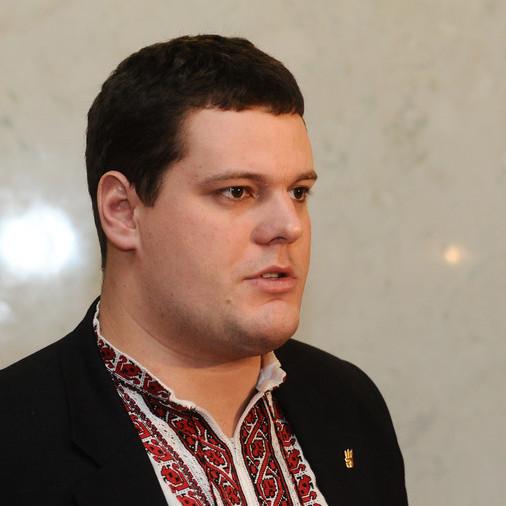 Депутат «Свободи» не розуміє, що відбувається у парламенті